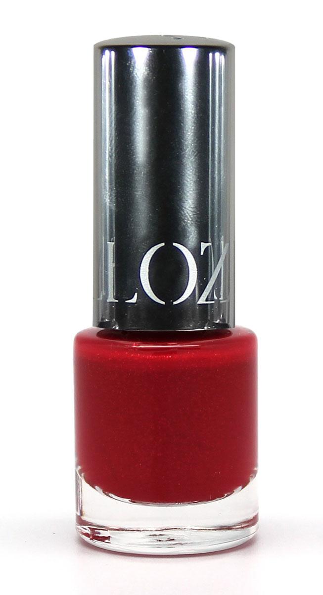 Yllozure Лак для ногтей GLAMOUR (Fresh), тон 81, 12 мл6281Яркая коллекция лаков. Сочное, броское, горячее, все здесь сочетается на отлично.