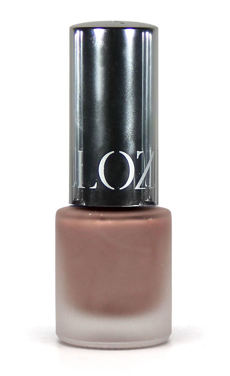 Yllozure Лак для ногтей GLAMOUR SILK, тон 21, 12 мл 6321