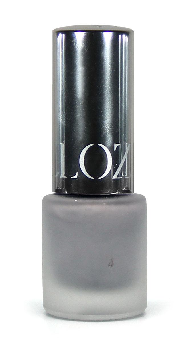 Yllozure Лак для ногтей GLAMOUR SILK, тон 25, 12 мл