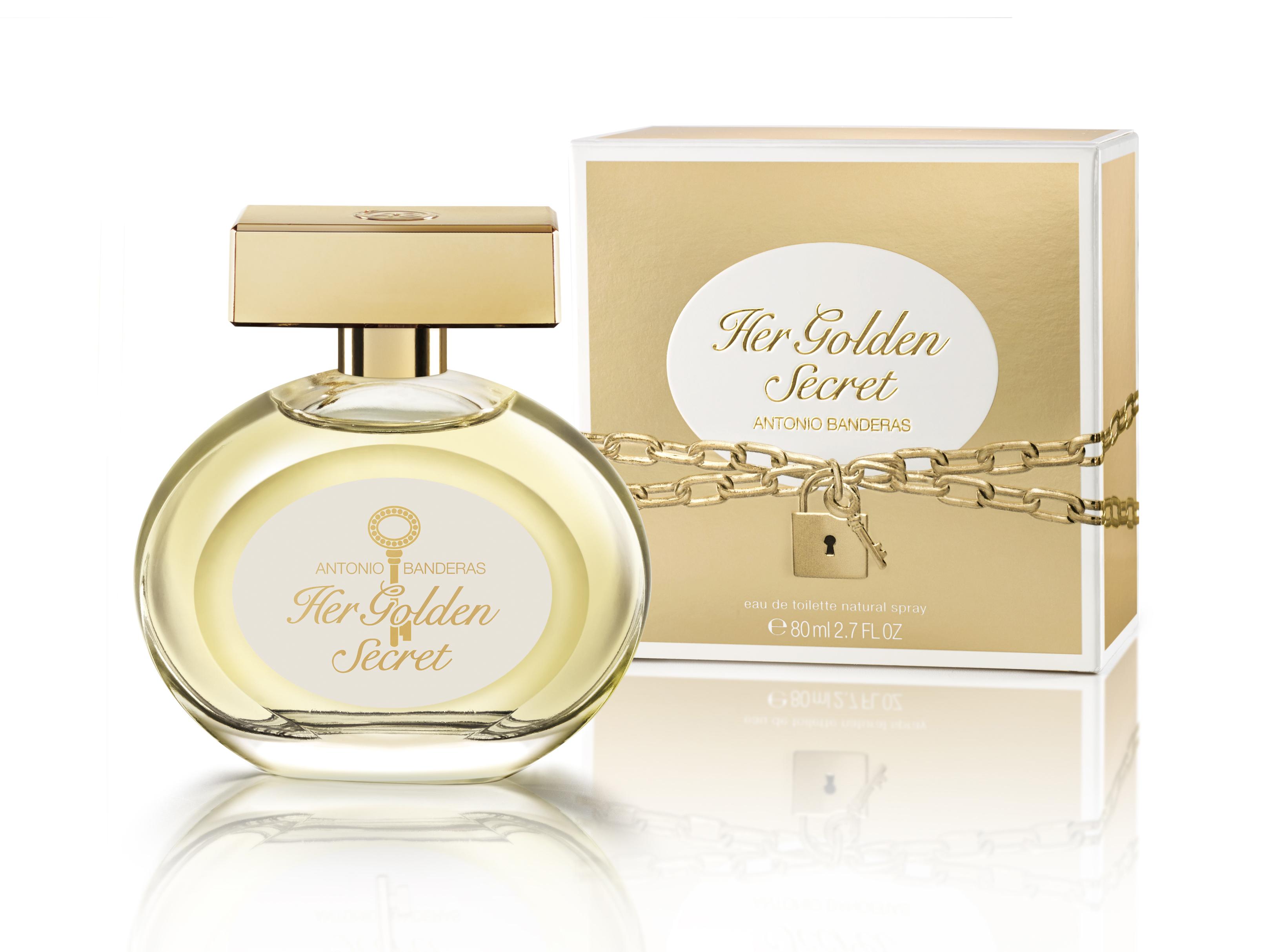 Antonio Banderas Туалетная вода Her Golden Secret, 50 мл65072324Antonio Banderas Her Golden Secret - эликсир соблазнения, перед которым невозможно устоять… даже самому великому обольстителю... Есть женщины, чье обаяние не поддается объяснению. Кажется, что они излучают какую-то притягательную силу, владеют каким-то магическим секретом. Her Golden Secret создавался как своеобразный эликсир, который даже в самый заурядный, стандартный день придает своей обладательнице волшебное очарование и сияние женственности. Таинственный, интенсивный и игривый призван завораживать и соблазнять. Классификация аромата : восточный, цветочный. Пирамида аромата : Верхние ноты: бергамот, мандарин, персик, яблоко. Ноты сердца: гардения, флердоранж, ежевика. Ноты шлейфа: бобы тонка, ваниль, кедр, пачули, мускус. Ключевые слова Соблазнительный, чарующий, женственный! Характеристики: Объем: 50 мл. Производитель: Испания. ...