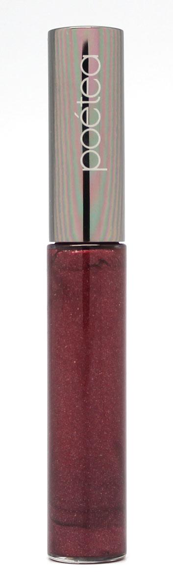 Poetea Блеск для губ Lotus Etincelant, тон 04, 8 мл2704Нежный, обволакивающий блеск для губ Сверкающий лотос придает кубам чувственный влажный блеск, сияние натурального жемчуга и нежность лепестков лотоса. Блестящие застывающие полимеры и гелефицированные масла образуют на губах водянисто-прозрачную пленку, которая добавляет губам объем. Частицы микронизированного цветного жемчуга переливаются, добавляя перламутрового сияния. Экстракт цветов лотоса придает блеску ухаживающие свойства. Он восстанавливает природную мягкость губ, успокаивает раздражения, снимает воспаление, обеспечивает мощную антиоксидантную защиту и предохраняет нежную кожу губ от преждевременного старения.