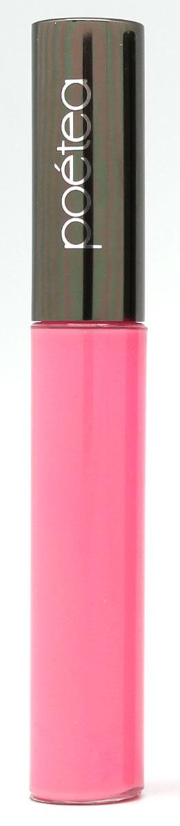Poetea Блеск для губ Lotus Etincelant, тон 21, 8 мл2721Нежный, обволакивающий блеск для губ Сверкающий лотос придает кубам чувственный влажный блеск, сияние натурального жемчуга и нежность лепестков лотоса. Блестящие застывающие полимеры и гелефицированные масла образуют на губах водянисто-прозрачную пленку, которая добавляет губам объем. Частицы микронизированного цветного жемчуга переливаются, добавляя перламутрового сияния. Экстракт цветов лотоса придает блеску ухаживающие свойства. Он восстанавливает природную мягкость губ, успокаивает раздражения, снимает воспаление, обеспечивает мощную антиоксидантную защиту и предохраняет нежную кожу губ от преждевременного старения.
