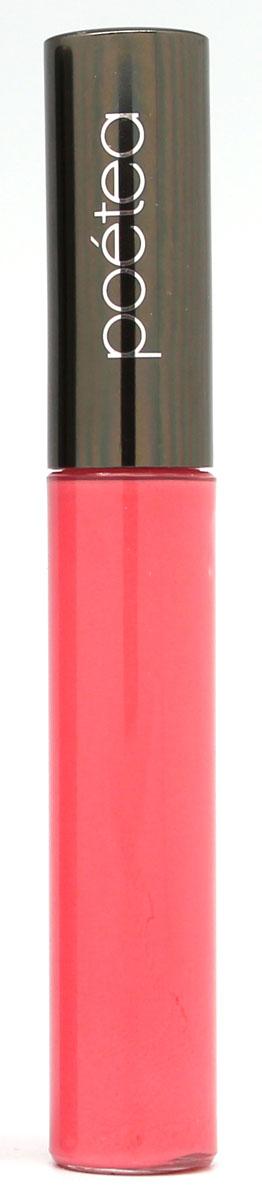 Poetea Блеск для губ Lotus Etincelant, тон 24, 8 мл2724Нежный, обволакивающий блеск для губ Сверкающий лотос придает кубам чувственный влажный блеск, сияние натурального жемчуга и нежность лепестков лотоса. Блестящие застывающие полимеры и гелефицированные масла образуют на губах водянисто-прозрачную пленку, которая добавляет губам объем. Частицы микронизированного цветного жемчуга переливаются, добавляя перламутрового сияния. Экстракт цветов лотоса придает блеску ухаживающие свойства. Он восстанавливает природную мягкость губ, успокаивает раздражения, снимает воспаление, обеспечивает мощную антиоксидантную защиту и предохраняет нежную кожу губ от преждевременного старения.