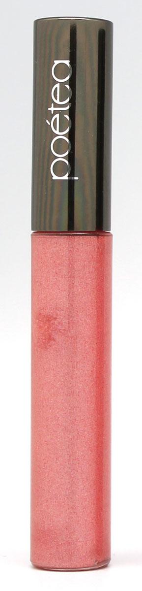 Poetea Блеск для губ Lotus Etincelant, тон 25, 8 мл2725Нежный, обволакивающий блеск для губ Сверкающий лотос придает кубам чувственный влажный блеск, сияние натурального жемчуга и нежность лепестков лотоса. Блестящие застывающие полимеры и гелефицированные масла образуют на губах водянисто-прозрачную пленку, которая добавляет губам объем. Частицы микронизированного цветного жемчуга переливаются, добавляя перламутрового сияния. Экстракт цветов лотоса придает блеску ухаживающие свойства. Он восстанавливает природную мягкость губ, успокаивает раздражения, снимает воспаление, обеспечивает мощную антиоксидантную защиту и предохраняет нежную кожу губ от преждевременного старения.