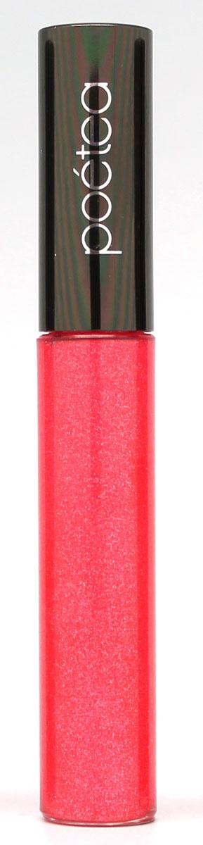 Poetea Блеск для губ Lotus Etincelant, тон 27, 8 мл2727Нежный, обволакивающий блеск для губ Сверкающий лотос придает кубам чувственный влажный блеск, сияние натурального жемчуга и нежность лепестков лотоса. Блестящие застывающие полимеры и гелефицированные масла образуют на губах водянисто-прозрачную пленку, которая добавляет губам объем. Частицы микронизированного цветного жемчуга переливаются, добавляя перламутрового сияния. Экстракт цветов лотоса придает блеску ухаживающие свойства. Он восстанавливает природную мягкость губ, успокаивает раздражения, снимает воспаление, обеспечивает мощную антиоксидантную защиту и предохраняет нежную кожу губ от преждевременного старения.