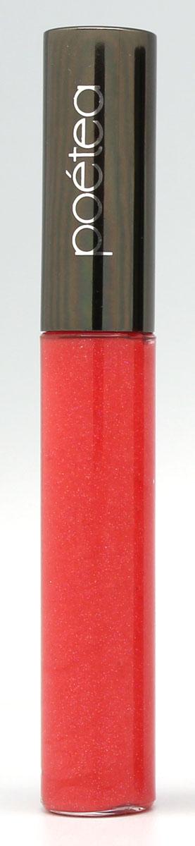 Poetea Блеск для губ Lotus Etincelant, тон 29, 8 мл2729Нежный, обволакивающий блеск для губ Сверкающий лотос придает кубам чувственный влажный блеск, сияние натурального жемчуга и нежность лепестков лотоса. Блестящие застывающие полимеры и гелефицированные масла образуют на губах водянисто-прозрачную пленку, которая добавляет губам объем. Частицы микронизированного цветного жемчуга переливаются, добавляя перламутрового сияния. Экстракт цветов лотоса придает блеску ухаживающие свойства. Он восстанавливает природную мягкость губ, успокаивает раздражения, снимает воспаление, обеспечивает мощную антиоксидантную защиту и предохраняет нежную кожу губ от преждевременного старения.
