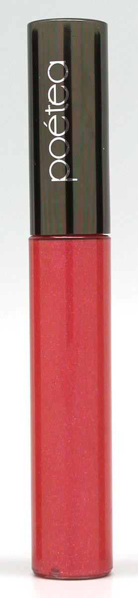 Poetea Блеск для губ Lotus Etincelant, тон 30, 8 мл2730Нежный, обволакивающий блеск для губ Сверкающий лотос придает кубам чувственный влажный блеск, сияние натурального жемчуга и нежность лепестков лотоса. Блестящие застывающие полимеры и гелефицированные масла образуют на губах водянисто-прозрачную пленку, которая добавляет губам объем. Частицы микронизированного цветного жемчуга переливаются, добавляя перламутрового сияния. Экстракт цветов лотоса придает блеску ухаживающие свойства. Он восстанавливает природную мягкость губ, успокаивает раздражения, снимает воспаление, обеспечивает мощную антиоксидантную защиту и предохраняет нежную кожу губ от преждевременного старения.