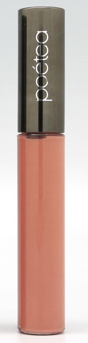 Poetea Блеск для губ Lotus Etincelant, тон 36, 8 мл2736Нежный, обволакивающий блеск для губ Сверкающий лотос придает кубам чувственный влажный блеск, сияние натурального жемчуга и нежность лепестков лотоса. Блестящие застывающие полимеры и гелефицированные масла образуют на губах водянисто-прозрачную пленку, которая добавляет губам объем. Частицы микронизированного цветного жемчуга переливаются, добавляя перламутрового сияния. Экстракт цветов лотоса придает блеску ухаживающие свойства. Он восстанавливает природную мягкость губ, успокаивает раздражения, снимает воспаление, обеспечивает мощную антиоксидантную защиту и предохраняет нежную кожу губ от преждевременного старения.