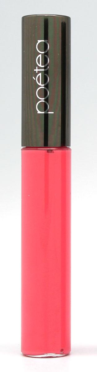 Poetea Блеск для губ Lotus Etincelant, тон 37, 8 мл2737Нежный, обволакивающий блеск для губ Сверкающий лотос придает кубам чувственный влажный блеск, сияние натурального жемчуга и нежность лепестков лотоса. Блестящие застывающие полимеры и гелефицированные масла образуют на губах водянисто-прозрачную пленку, которая добавляет губам объем. Частицы микронизированного цветного жемчуга переливаются, добавляя перламутрового сияния. Экстракт цветов лотоса придает блеску ухаживающие свойства. Он восстанавливает природную мягкость губ, успокаивает раздражения, снимает воспаление, обеспечивает мощную антиоксидантную защиту и предохраняет нежную кожу губ от преждевременного старения.