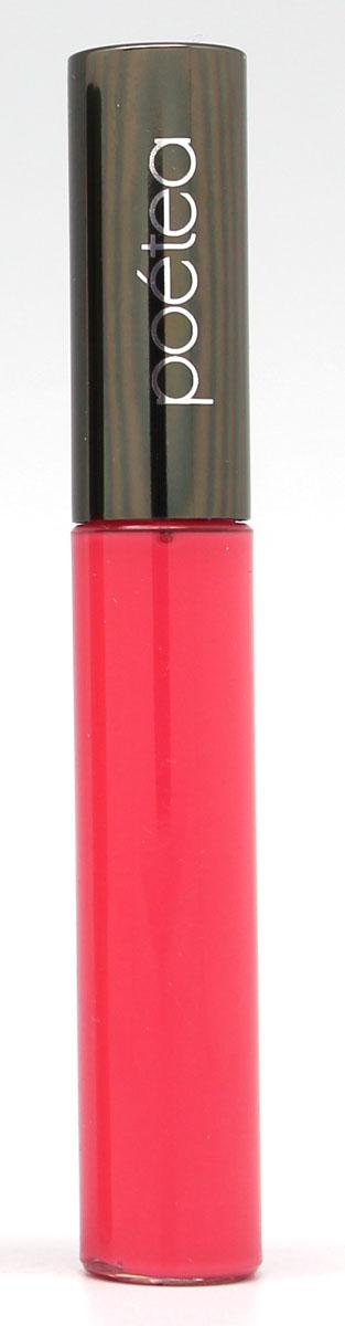 Poetea Блеск для губ Lotus Etincelant, тон 40, 8 мл2740Нежный, обволакивающий блеск для губ Сверкающий лотос придает кубам чувственный влажный блеск, сияние натурального жемчуга и нежность лепестков лотоса. Блестящие застывающие полимеры и гелефицированные масла образуют на губах водянисто-прозрачную пленку, которая добавляет губам объем. Частицы микронизированного цветного жемчуга переливаются, добавляя перламутрового сияния. Экстракт цветов лотоса придает блеску ухаживающие свойства. Он восстанавливает природную мягкость губ, успокаивает раздражения, снимает воспаление, обеспечивает мощную антиоксидантную защиту и предохраняет нежную кожу губ от преждевременного старения.