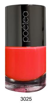 Poetea Лак для ногтей, тон 25, 7 мл3025Активным компонентом лака является специальная красящая основа. В связи с тем, что она выполняется из натуральных ингредиентов, коллекция лаков POETEA становится интересной и популярной, здесь можно подобрать цвет под любой образ. Натуральный состав придает ногтям естественную защиту и мягкость.