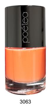 Poetea Лак для ногтей, тон 63, 7 мл3063Активным компонентом лака является специальная красящая основа. В связи с тем, что она выполняется из натуральных ингредиентов, коллекция лаков POETEA становится интересной и популярной, здесь можно подобрать цвет под любой образ. Натуральный состав придает ногтям естественную защиту и мягкость.
