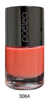 Poetea Лак для ногтей, тон 64, 7 мл3064Активным компонентом лака является специальная красящая основа. В связи с тем, что она выполняется из натуральных ингредиентов, коллекция лаков POETEA становится интересной и популярной, здесь можно подобрать цвет под любой образ. Натуральный состав придает ногтям естественную защиту и мягкость.
