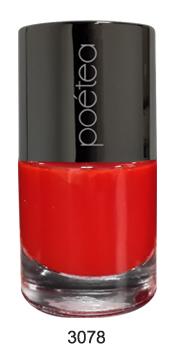 Poetea Лак для ногтей, тон 78, 7 мл3078Активным компонентом лака является специальная красящая основа. В связи с тем, что она выполняется из натуральных ингредиентов, коллекция лаков POETEA становится интересной и популярной, здесь можно подобрать цвет под любой образ. Натуральный состав придает ногтям естественную защиту и мягкость.