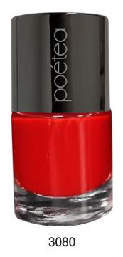 Poetea Лак для ногтей, тон 80, 7 мл3080Активным компонентом лака является специальная красящая основа. В связи с тем, что она выполняется из натуральных ингредиентов, коллекция лаков POETEA становится интересной и популярной, здесь можно подобрать цвет под любой образ. Натуральный состав придает ногтям естественную защиту и мягкость.
