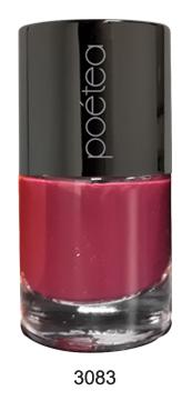 Poetea Лак для ногтей, тон 83, 7 мл3083Активным компонентом лака является специальная красящая основа. В связи с тем, что она выполняется из натуральных ингредиентов, коллекция лаков POETEA становится интересной и популярной, здесь можно подобрать цвет под любой образ. Натуральный состав придает ногтям естественную защиту и мягкость.