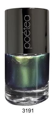 Poetea Лак для ногтей ХАМЕЛЕОН, тон 91, 7 мл3191Необычный радужный и мерцающий эффект, цвет меняется в зависимости от угла падения света. Лаки-хамелеоны POETEA дают возможность постоянного перевоплощения