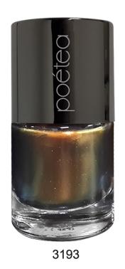 Poetea Лак для ногтей ХАМЕЛЕОН, тон 93, 7 мл3193Необычный радужный и мерцающий эффект, цвет меняется в зависимости от угла падения света. Лаки-хамелеоны POETEA дают возможность постоянного перевоплощения