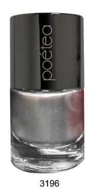 Poetea Лак для ногтей ХАМЕЛЕОН, тон 96, 7 мл3196Необычный радужный и мерцающий эффект, цвет меняется в зависимости от угла падения света. Лаки-хамелеоны POETEA дают возможность постоянного перевоплощения