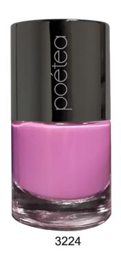 Poetea Гель-лак для ногтей, тон 24, 7 мл3224Лак с эффектом гелевого покрытия. Наносить такой лак нужно обычным способом без использования лампы. Готовый маникюр выглядит так, как будто ногти покрыты гелевым UV лаком