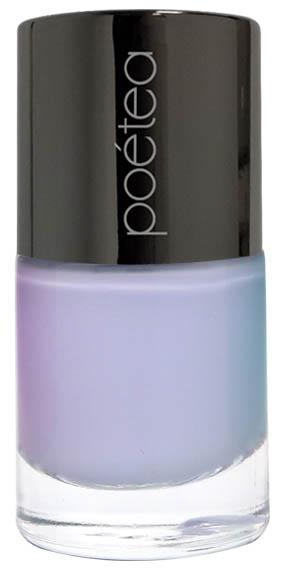 Poetea Гель-лак для ногтей, тон 34, 7 мл3234Лак с эффектом гелевого покрытия. Наносить такой лак нужно обычным способом без использования лампы. Готовый маникюр выглядит так, как будто ногти покрыты гелевым UV лаком
