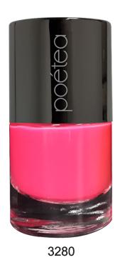 Poetea Лак для ногтей ЛЮМИ, тон 80, 7 мл3280Активным компонентом лака является специальная красящая основа. Натуральные ингредиенты, входящие в эту основу, позволяют создать яркие, летние цвета, и кроме красоты придать ногтям здоровый, ухоженный вид. Наиболее популярные лаки для летнего периода.