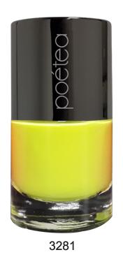 Poetea Лак для ногтей ЛЮМИ, тон 81, 7 мл3281Активным компонентом лака является специальная красящая основа. Натуральные ингредиенты, входящие в эту основу, позволяют создать яркие, летние цвета, и кроме красоты придать ногтям здоровый, ухоженный вид. Наиболее популярные лаки для летнего периода.