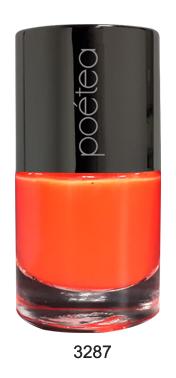 Poetea Лак для ногтей ЛЮМИ, тон 87, 7 мл3287Активным компонентом лака является специальная красящая основа. Натуральные ингредиенты, входящие в эту основу, позволяют создать яркие, летние цвета, и кроме красоты придать ногтям здоровый, ухоженный вид. Наиболее популярные лаки для летнего периода.