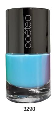 Poetea Лак для ногтей NEON, тон 90, 7 мл3290Лаки ярких неоновых, солнечно-витаминных оттенков. Такие тона подойдут почти к любому оттенку кожи . Активным компонентом в этом лаке стоит считать набор витаминов.Они укрепляют ногтевую пластину, надолго сохраняя ее здоровой и красивой, а интересные,солнечные и сияющие оттенки позволят создать любой образ.