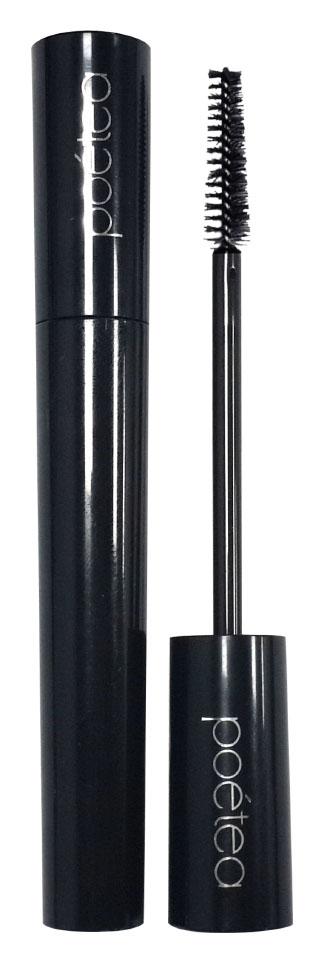 Poetea Тушь для ресниц NОА, тон 11, 10 мл4311Пластичная, хорошо скользящая текстура идеально обволакивает каждую ресничку, отделяя ее и увеличивая во всех измерениях. Мягкая, кремовая формула на основе натуральных восков, защищает ресницы от сухости и ломкости. Современные пленкообразующие компоненты обеспечивают ресницам эластичность, гибкость и естественность. Полимеры растительного происхождения способствуют легкому и равномерному нанесению, а пушистая и очень мягкая щеточка идеально подходит для создания эффекта длинных и нереально густых ресниц. Интенсивный цвет пигментов обеспечивает ресницам глубокую, насыщенную окраску.