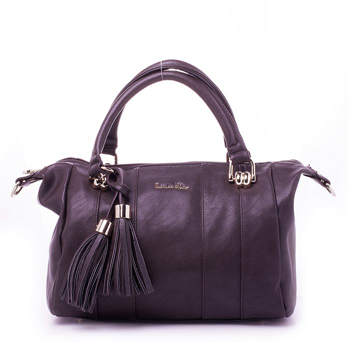 Сумка BAGGINI женская, цвет: фиолетовый. RK081W-15RK081W-15