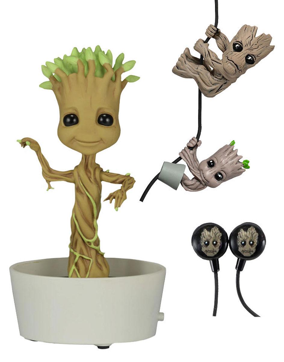 Guardians of the Galaxy. Набор фигурок We Are Groot