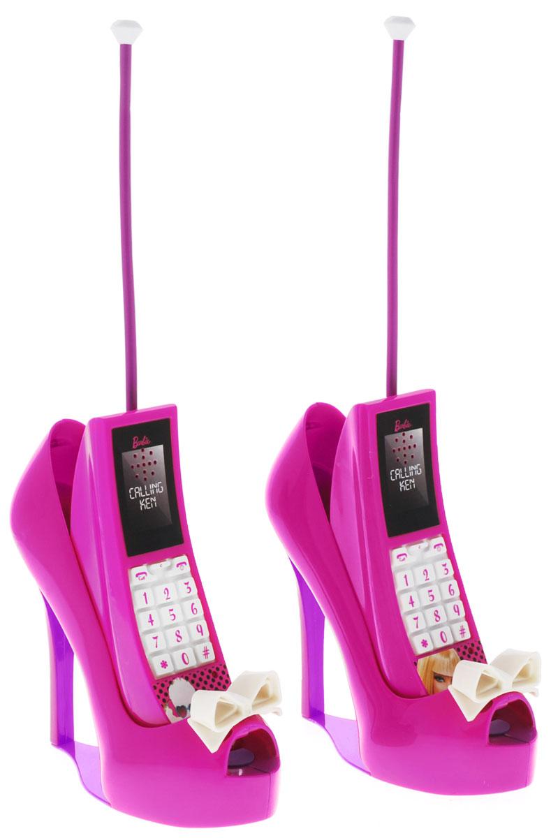 Barbie Рация Telephones Intercom 1120227