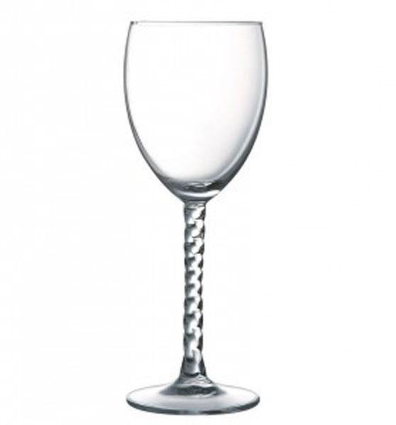 Набор фужеров для вина Luminarc Authentic Clear, 310 мл, 6 штH1Набор Luminarc Authentic Clear состоит из шести фужеров, выполненных из прочного стекла. Изделия оснащены высокими рельефными ножками и предназначены для подачи вина. Они сочетают в себе элегантный дизайн и функциональность. Благодаря такому набору пить напитки будет еще вкуснее. Набор фужеров Luminarc прекрасно оформит праздничный стол и создаст приятную атмосферу за романтическим ужином. Такой набор также станет хорошим подарком к любому случаю. Можно мыть в посудомоечной машине. Диаметр фужера (по верхнему краю): 7 см. Высота фужера: 20,5 см.