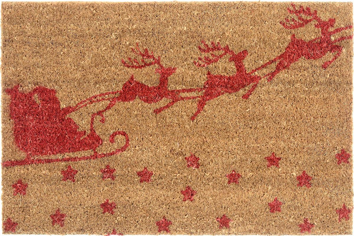 "������ ���������� Gardman ""Santa Sleigh"", 40 � 60 ��"