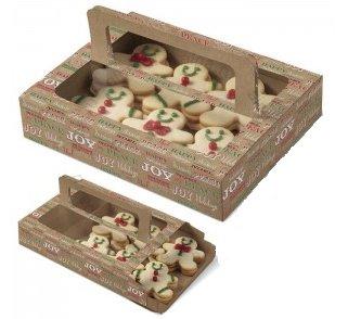 Набор коробок для сладостей с ручками Рождество, 3 шт. WLT-415-2333WLT-415-2333Используются для упаковки кондитерских изделий. Размер упаковки 30 х 25 см.