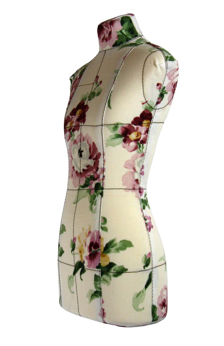"������� ���������� Royal Dress forms ""Betti. �������"", � ����������, ����: �����, �������, �������. ������ 1: 2 (42)"