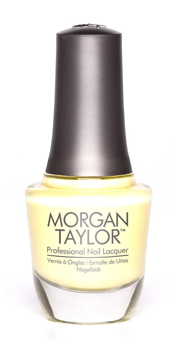 Morgan Taylor Лак для ногтей Ahead Of The Game/Опережая игру, 15 мл50119Пастельно-желтый шиммер. Эксклюзивная коллекция Morgan Taylor™ насыщена редкими и драгоценными составляющими. Оттенки основаны на светящихся жемчужинах, оловянных сплавах, мерцающем серебре и лучезарном золоте. Все пигменты перетерты в мельчайшую пыль и используются без разбавления другими красителями: в итоге лак получается благородным и дорогим. Наша обязанность перед мастером маникюра — предложить безопасное профессиональное цветное покрытие. Именно поэтому наши лаки являются BIG3FREE: не содержат формальдегида, толуола и дибутилфталата. В работе с клиентом лак должен быть безупречным — от содержимого флакона до удобства нанесения. Индивидуальный проект и дизайн — сочетание удобства в работе и оптимального веса флакона. Кристально-прозрачное итальянское стекло — это качество стекла позволяет вам видеть цвет лака без искажений, поэтому вопрос выбора цветного покрытия клиентом и мастером решается быстро и с легкостью. Удобный колпачок — воздушный, почти невесомый, он будто...