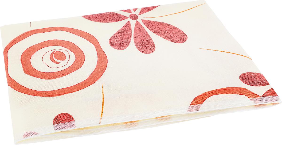 Чехол для гладильной доски Arix Basic, с подкладкой, цвет: красный, желтый, 125 х 47 смAR180_красный/желтые цветыЧехол Arix Basic предназначен для гладильной доски. Он выполнен из 100% хлопка и оснащен полиуретановой подкладкой, хорошо выдерживает высокие температуры утюга и пара. Изделие снабжено шнуром, при помощи которой вы легко отрегулируете оптимальное натяжение и зафиксируете его на рабочей поверхности. Чехол не желтеет и не линяет.