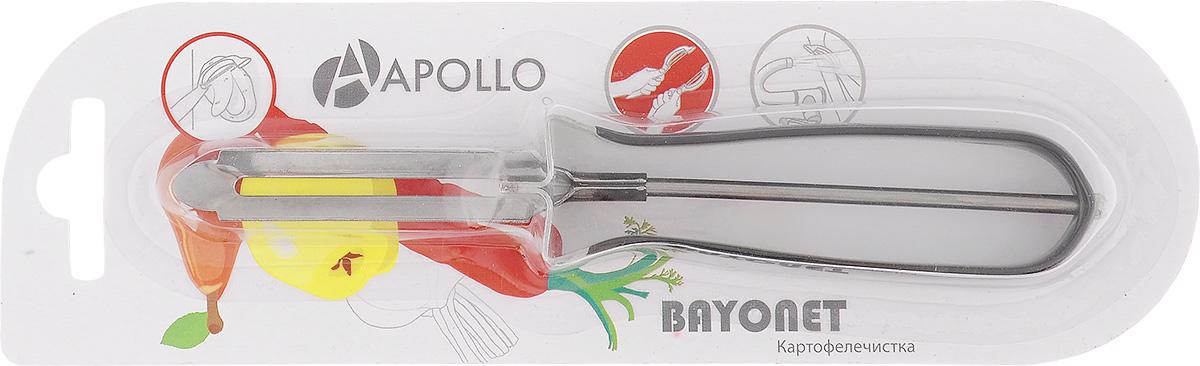 Картофелечистка Apollo