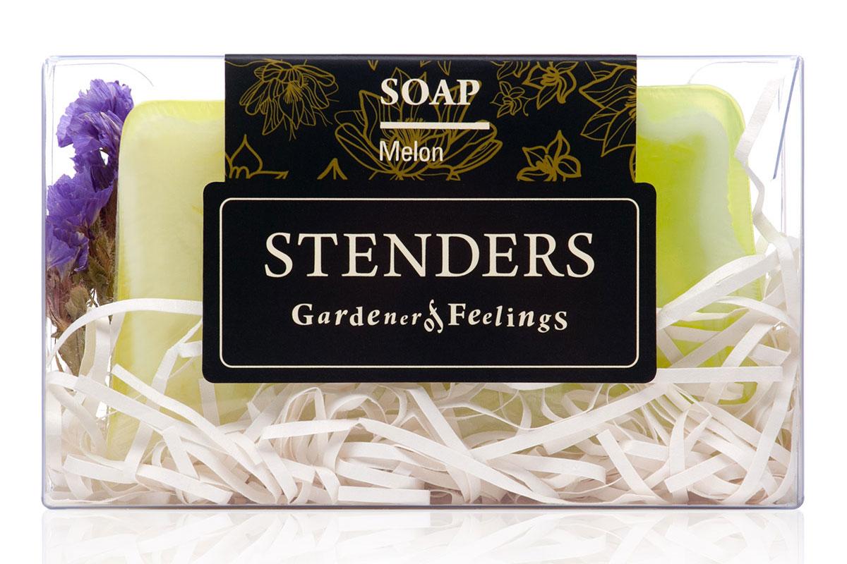 Stenders Мыло в коробке ДынноеSISS05масса брутто: 115 г.