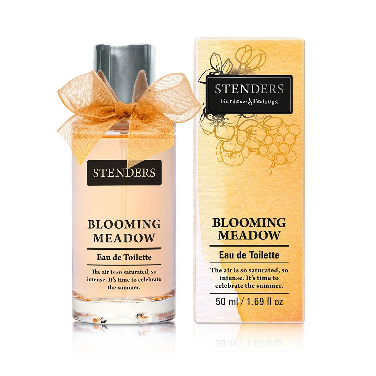 """Stenders Туалетная вода """"Blooming meadow"""" (Блумин Медоу), 50 мл EDTBM_50ML"""