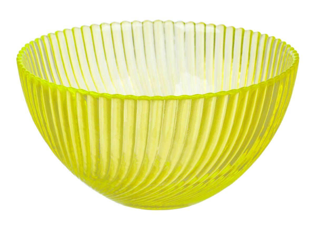 Салатник 12см Альтера желтыйNG83-036YСалатники предназначены для сервировки стола. Безопасны в ежедневном использовании. Посуду нельзя применять в СВЧ и мыть в ПММ. Товар не имеет индивидуальную упаковку