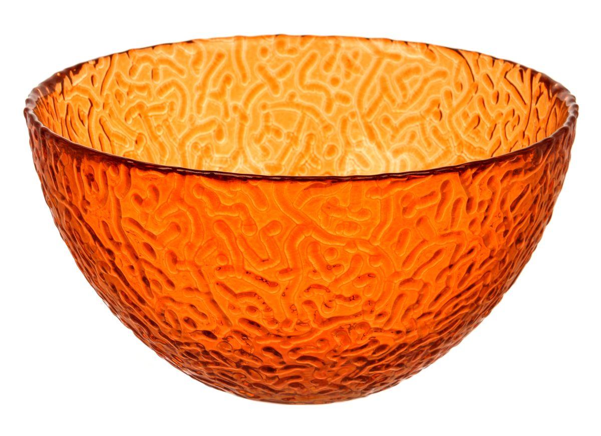 Салатник 16см Ажур оранжевыйNG83-041OСалатники предназначены для сервировки стола. Безопасны в ежедневном использовании. Посуду нельзя применять в СВЧ и мыть в ПММ. Товар не имеет индивидуальную упаковку