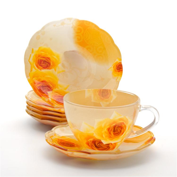 """Набор чайный """"Loraine"""", 12 предметов. 24120"""
