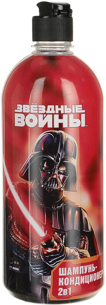 Звездные войны (Star Wars) Шампунь-кондиционер 2в1, 777 мл