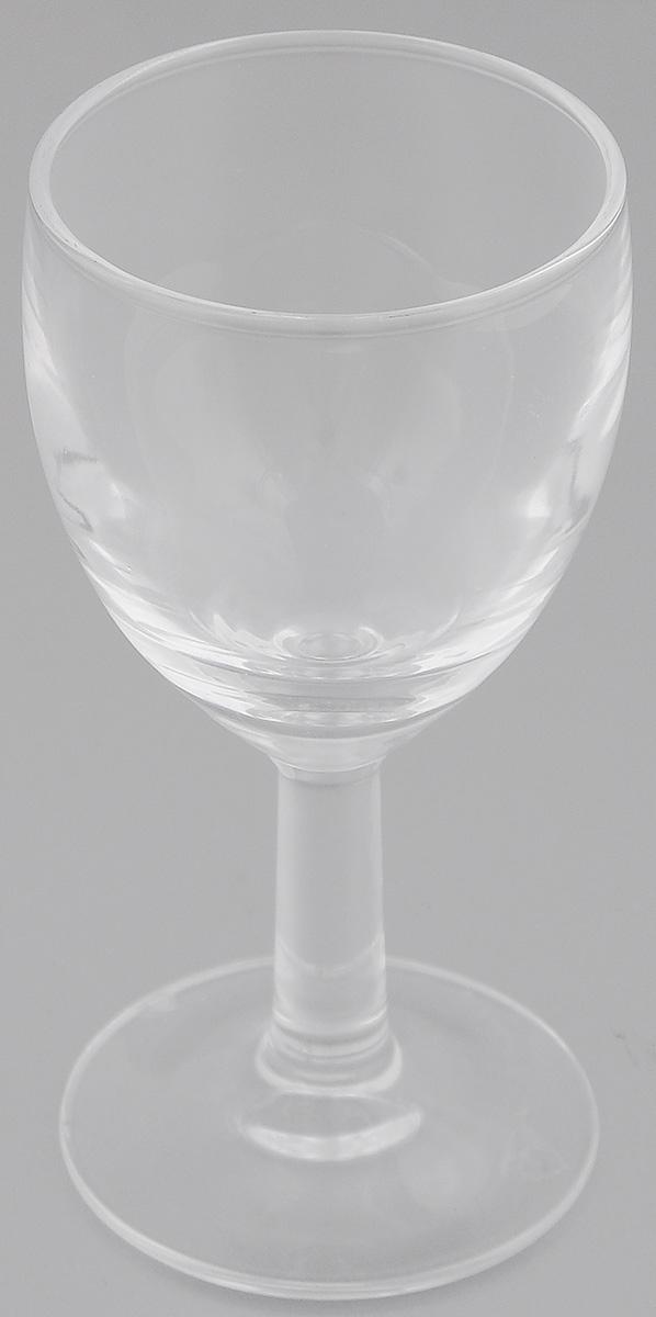 Фужер OSZ Патио, цвет: прозрачный, 50 мл12С1633Фужер OSZ Патио изготовлен из бесцветного стекла. Идеально подходит для сервировки стола. Фужер не только украсит ваш стол, но подчеркнет прекрасный вкус хозяйки. Диаметр фужера (по верхнему краю): 4,5 см. Диаметр основания: 4,5 см. Высота ножки: 3 см. Высота фужера: 9,5 см. Объем: 50 мл.