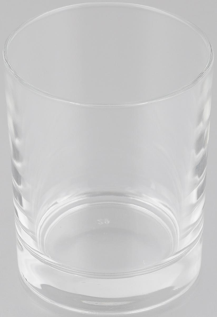Стакан OSZ низкий, цвет: прозрачный, 250 мл02С1021Стакан OSZ изготовлен из бесцветного стекла. Идеально подходит для сервировки стола. Стакан не только украсит ваш кухонный стол и подчеркнет прекрасный вкус хозяйки. Диаметр стакана (по верхнему краю): 7,5 см. Диаметр основания: 6,5 см. Высота стакана: 9 см.