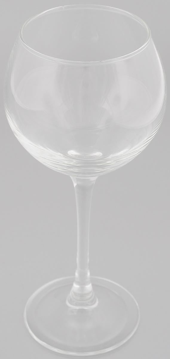 Фужер OSZ Эдем, цвет: прозрачный, 280 мл13С1688Фужер OSZ Эдем изготовлен из бесцветного стекла. Идеально подходит для сервировки стола. Фужер не только украсит ваш стол и подчеркнет прекрасный вкус хозяйки. Диаметр фужера (по верхнему краю): 6,5 см. Диаметр основания: 7 см. Высота ножки: 8 см. Высота фужера: 18,5 см.