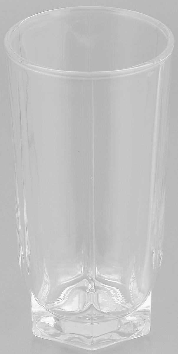 Стакан OSZ Стиль, цвет: прозрачный, 180 мл03С852Стакан OSZ Стиль изготовлен из бесцветного стекла. Идеально подходит для сервировки стола. Стакан не только украсит ваш кухонный стол и подчеркнет прекрасный вкус хозяйки. Диаметр стакана (по верхнему краю): 6,5 см. Диаметр основания: 5 см. Высота стакана: 12 см.